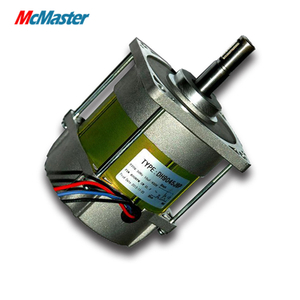BAM90-6 series Single Phase Asynchronous Barrier Gate Electric AC Motor For Highway Equipment