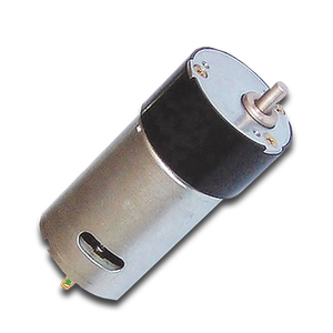 24V 110w Low Rpm High Torque Dc Gear Motor MM205