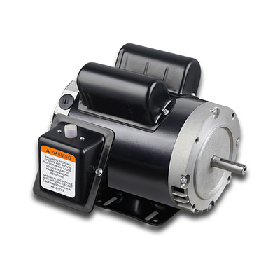 BMM Single Phase Fractional Horsepower Premium Efficiency Motor (Two Capacitors)