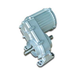 GM75 0.75HP Central Drive Electric Gear Motor For Irrigation System