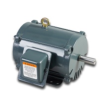 BMM Three Phase Dripproof High-Efficiency Motor
