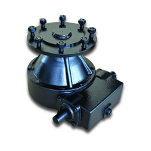 WGB-NY 7900N.m Wheel Gearbox For Irrigation System